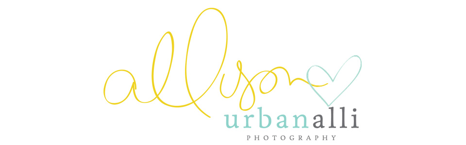 UrbanAlli Photography logo
